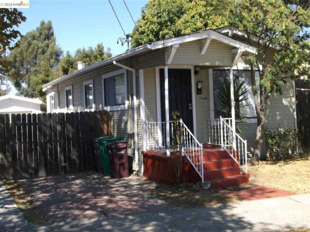 1839 100Th Ave, Oakland, CA 94603 (#EB40837860) :: Julie Davis Sells Homes