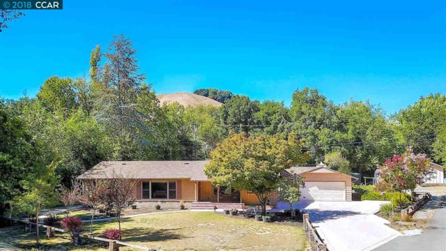 9334 Crow Canyon Rd, Castro Valley, CA 94552 (#CC40837875) :: Julie Davis Sells Homes