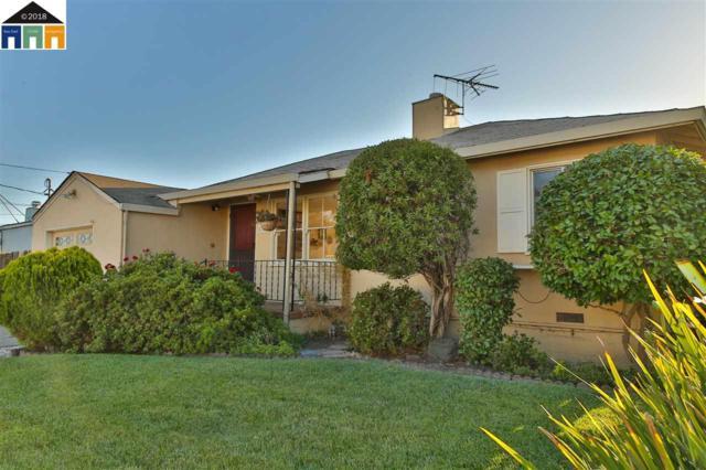 17063 Via Pasatiempo, San Lorenzo, CA 94580 (#MR40837882) :: Julie Davis Sells Homes