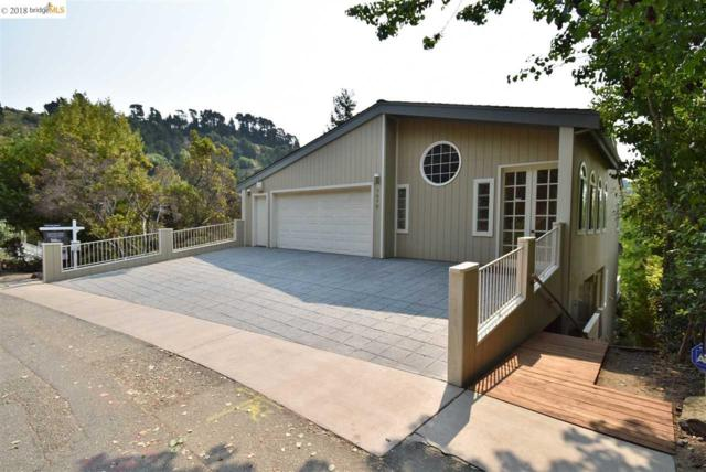 7070 Buckingham Blvd, Berkeley, CA 94705 (#EB40837911) :: The Kulda Real Estate Group