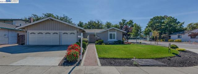 3400 Virgil Cir, Pleasanton, CA 94588 (#BE40837932) :: Strock Real Estate