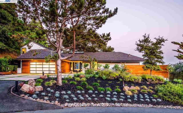 121 Tappan Ln, Orinda, CA 94563 (#BE40837936) :: Brett Jennings Real Estate Experts