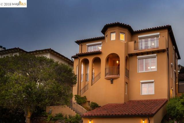 5200 Proctor Avenue, Oakland, CA 94618 (#EB40837950) :: Strock Real Estate