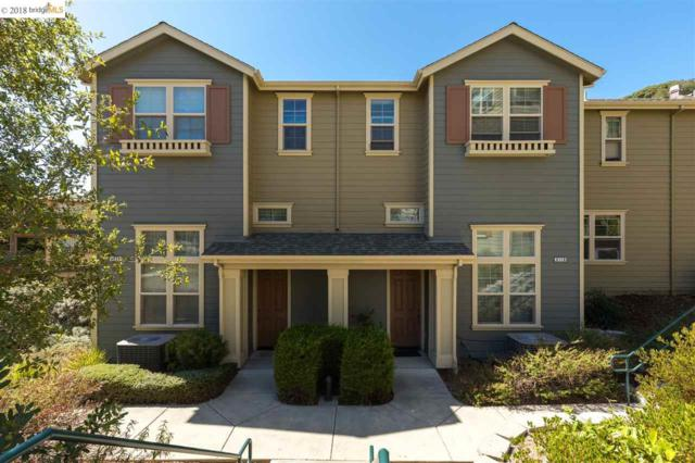6118 Old Quarry Loop, Oakland, CA 94605 (#EB40837980) :: The Gilmartin Group