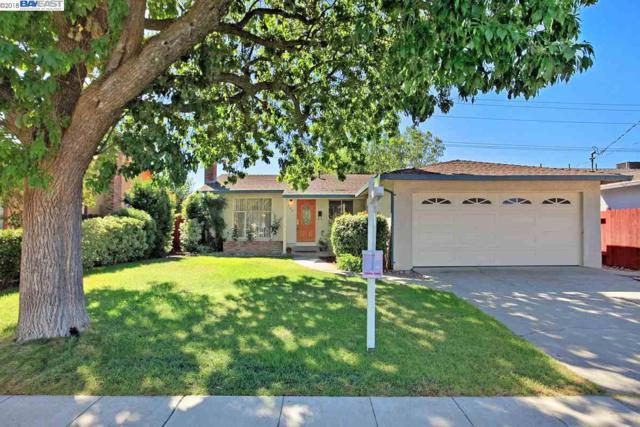 947 El Rancho Dr, Livermore, CA 94551 (#BE40837993) :: Julie Davis Sells Homes