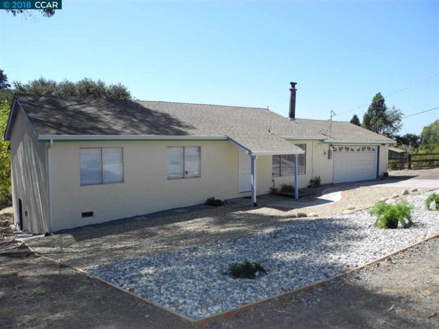 857 N Rancho Rd, El Sobrante, CA 94803 (#CC40838022) :: Strock Real Estate