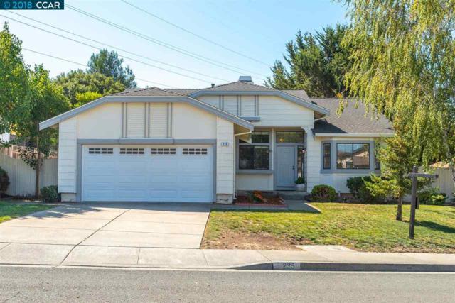 225 Sandy Neck Way, Vallejo, CA 94591 (#CC40838035) :: Brett Jennings Real Estate Experts