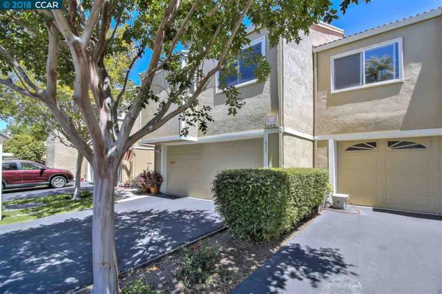 831 Tampico, Walnut Creek, CA 94598 (#CC40838098) :: The Warfel Gardin Group