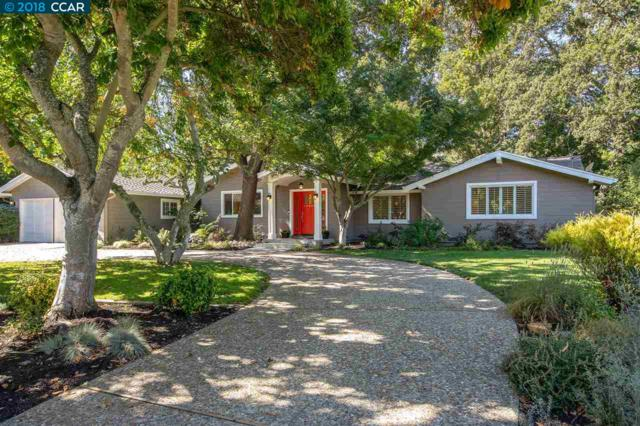 157 Via Serena, Alamo, CA 94507 (#CC40838102) :: Julie Davis Sells Homes