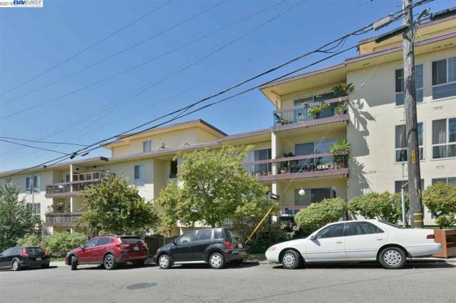 555 Jean St, Oakland, CA 94610 (#BE40838104) :: Intero Real Estate