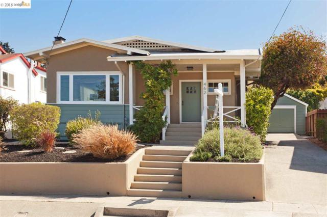 462 Mount Street, Richmond, CA 94805 (#EB40838111) :: Strock Real Estate
