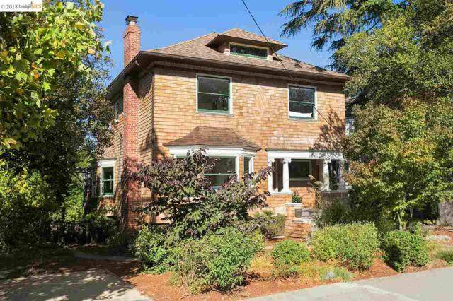 2612 Piedmont Ave, Berkeley, CA 94704 (#EB40838123) :: The Warfel Gardin Group