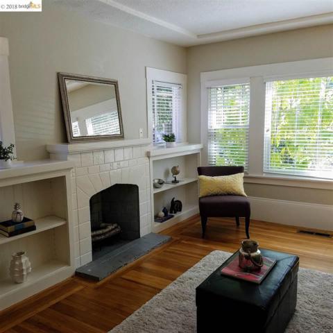 470 61st Street, Oakland, CA 94609 (#EB40838132) :: The Kulda Real Estate Group
