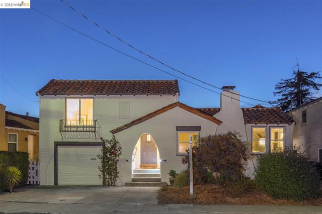 659 San Gabriel Ave, Albany, CA 94706 (#EB40838151) :: Brett Jennings Real Estate Experts