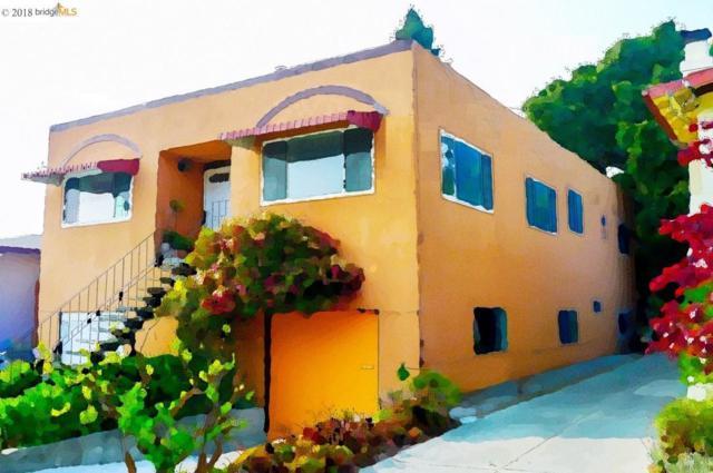 1723 Delaware St, Berkeley, CA 94703 (#EB40838163) :: Brett Jennings Real Estate Experts