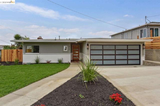 529 Village Drive, El Cerrito, CA 94530 (#EB40838171) :: Strock Real Estate