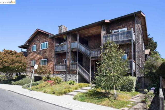 1708 Lexington Ave, El Cerrito, CA 94530 (#EB40838179) :: Strock Real Estate