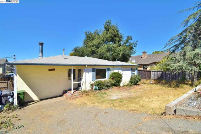 19261 Corey Way, Castro Valley, CA 94546 (#BE40838185) :: The Goss Real Estate Group, Keller Williams Bay Area Estates