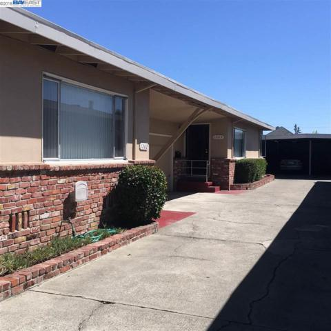 1258 Terra Ave, San Leandro, CA 94578 (#BE40838205) :: The Gilmartin Group