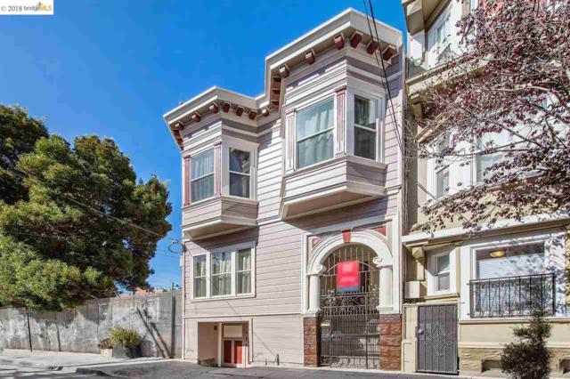 82 Woodward St, San Francisco, CA 94103 (#EB40838208) :: The Kulda Real Estate Group