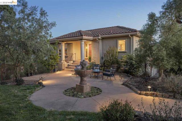16 Observation Pl, Oakland, CA 94611 (#EB40838220) :: Strock Real Estate
