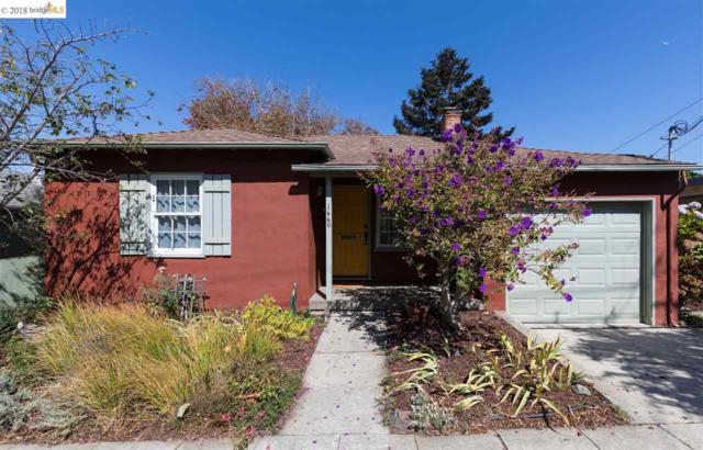 1660 Mendocino St, Richmond, CA 94804 (#EB40838240) :: Julie Davis Sells Homes