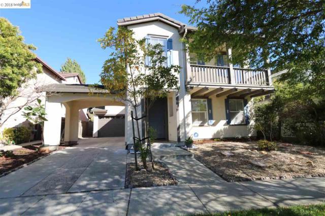 133 Trestle Cv, Hercules, CA 94547 (#EB40838241) :: Perisson Real Estate, Inc.