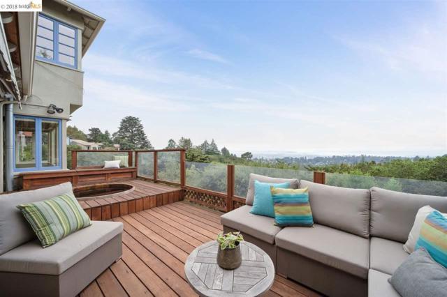 6131 Chelton Dr, Oakland, CA 94611 (#EB40838256) :: Strock Real Estate