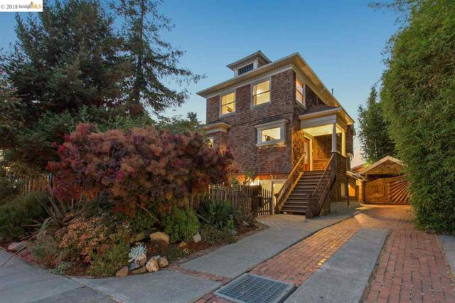 1737 Addison St, Berkeley, CA 94703 (#EB40838260) :: Brett Jennings Real Estate Experts