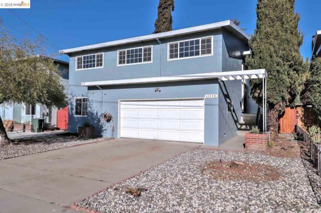 15350 Sullivan Ave, San Leandro, CA 94579 (#EB40838287) :: Strock Real Estate