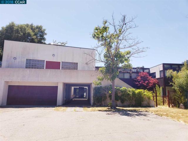 12 Las Aromas, Orinda, CA 94563 (#CC40838308) :: The Kulda Real Estate Group