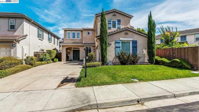 5601 Creekview Dr, Dublin, CA 94568 (#BE40838331) :: Julie Davis Sells Homes
