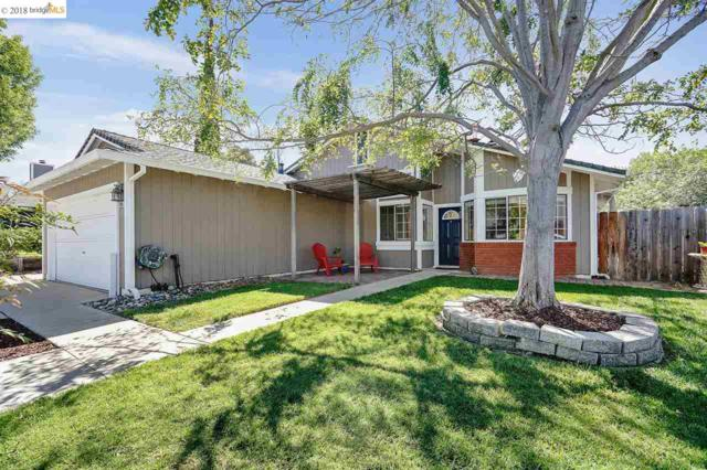 1395 Chianti Way, Oakley, CA 94561 (#EB40838345) :: The Goss Real Estate Group, Keller Williams Bay Area Estates