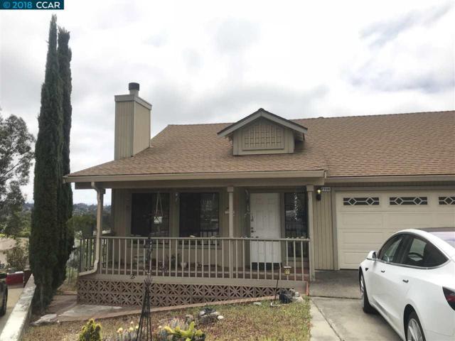 23581 Matthew Ct, Hayward, CA 94541 (#CC40838364) :: Strock Real Estate