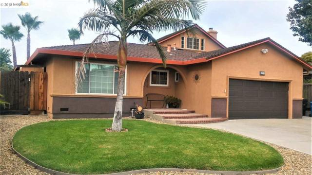 1512 Mission Dr, Antioch, CA 94509 (#EB40838374) :: The Kulda Real Estate Group