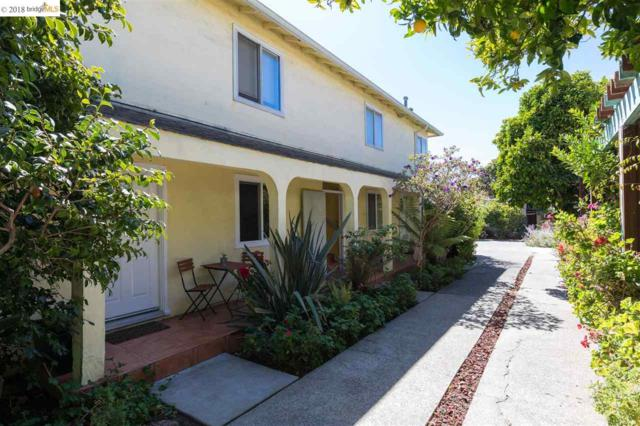 1654 San Pablo Ave, Berkeley, CA 94702 (#EB40838380) :: The Gilmartin Group