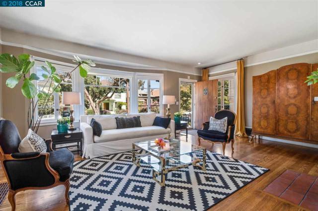 427 36th St, Oakland, CA 94609 (#CC40838392) :: Intero Real Estate