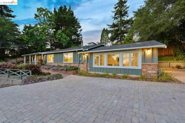 48 Weybridge Ct, Oakland, CA 94611 (#EB40838420) :: The Gilmartin Group