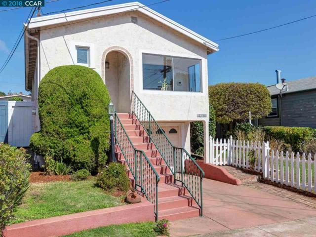 5633 Fresno Ave, Richmond, CA 94804 (#CC40838430) :: Julie Davis Sells Homes