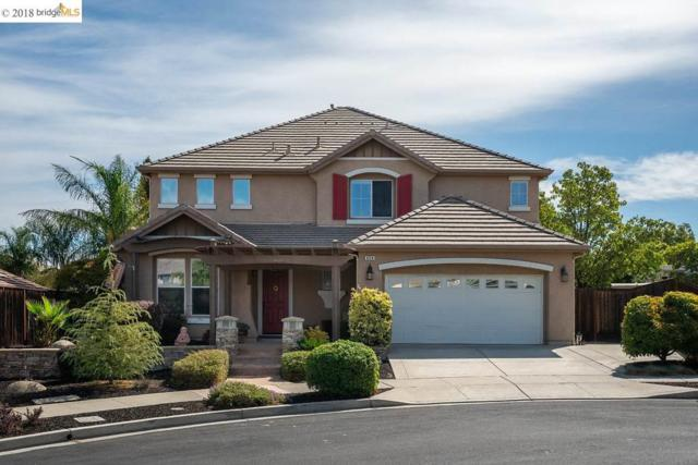 424 Bayonett Ct, Brentwood, CA 94513 (#EB40838432) :: Strock Real Estate