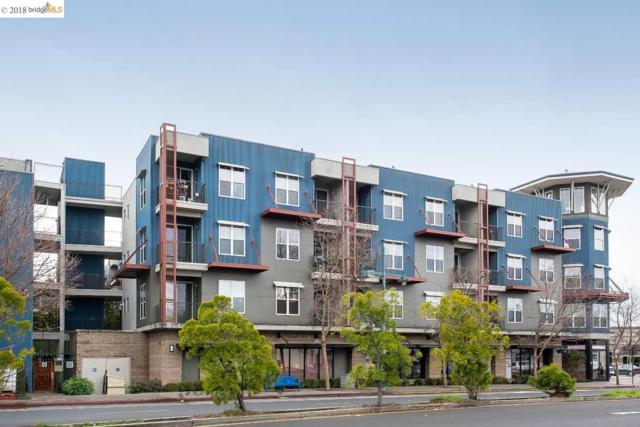 1121 40Th St, Emeryville, CA 94608 (#EB40838445) :: Strock Real Estate