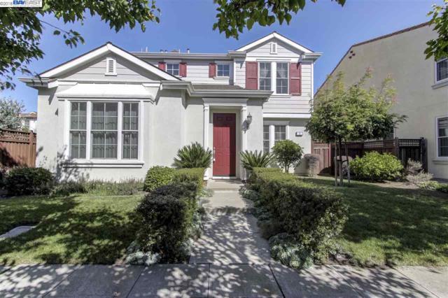 5 Jouett Square, Alameda, CA 94501 (#BE40838448) :: Brett Jennings Real Estate Experts