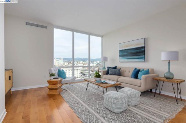 222 Broadway, Oakland, CA 94607 (#BE40838470) :: Brett Jennings Real Estate Experts