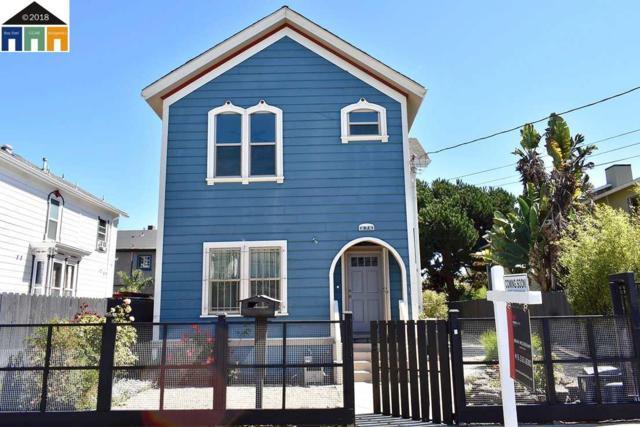878 Wood St., Oakland, CA 94607 (#MR40838475) :: Strock Real Estate