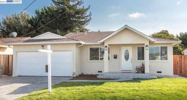 36233 Pizarro Drive, Fremont, CA 94536 (#BE40838478) :: The Kulda Real Estate Group