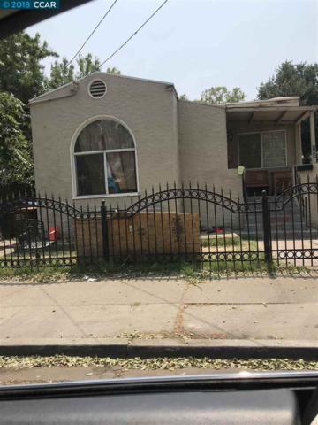 180 E 17Th St, Pittsburg, CA 94565 (#CC40838498) :: Strock Real Estate