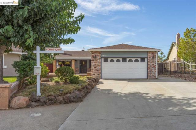 1913 Sherry Cir, Oakley, CA 94561 (#EB40838527) :: Julie Davis Sells Homes