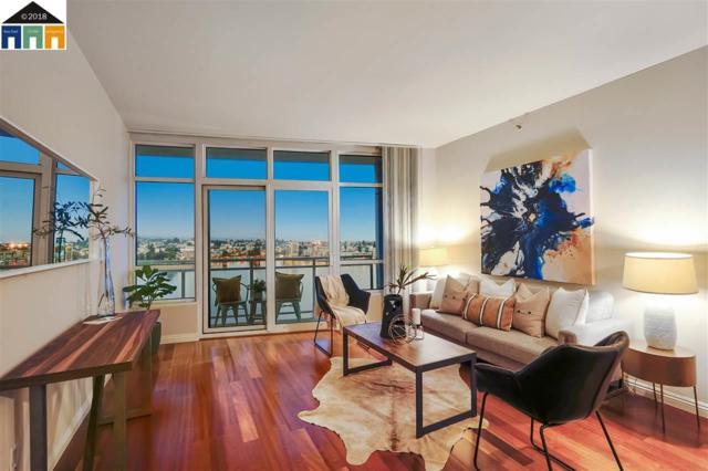 1 Lakeside Dr, Oakland, CA 94612 (#MR40838561) :: von Kaenel Real Estate Group