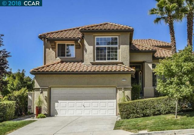 2178 Bluerock Cir, Concord, CA 94521 (#CC40838569) :: The Kulda Real Estate Group