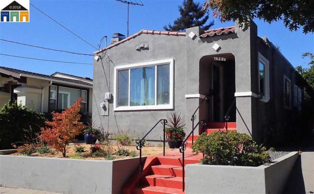 1347 Francisco, Berkeley, CA 94702 (#MR40838576) :: Intero Real Estate